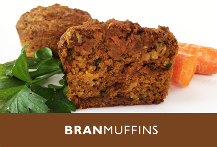 low fat recipe for low fat bran muffins