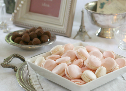 Macarons recipe, french macarons, macaron recipes, pink macarons