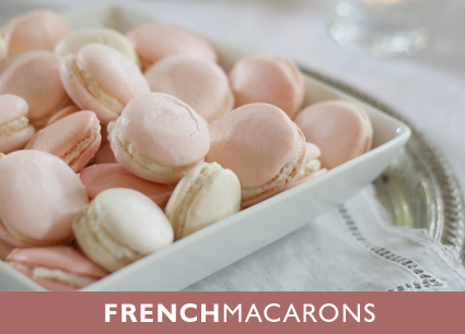 Macarons recipe, french macarons, macaron recipes, pink macarons